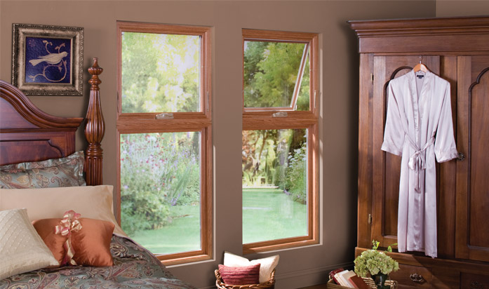 Sunrise Replacement Windows in Delaware & E. Shore Maryland